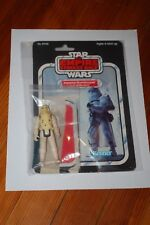 Snowtrooper-Loose-Star Wars-Empire Strikes Back-With 31 Back Card