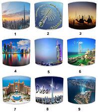 City Of Dubai Paralumi, Ideale da Abbinare City Of Dubai Cuscini & Cover