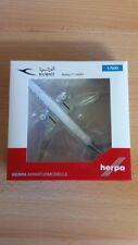 Herpa 530750 - 1/500 Boeing 777-300Er - Kuwait Airways - Neu