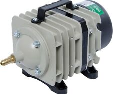 HYDROFARM AAPA70L Commercial Hydroponics Aquarium Pond Air Pump 8 Outlet 70 LPM