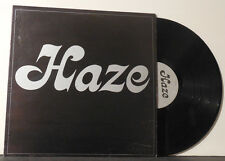 HAZE '78 Moonspell WICKED RARE LP by Minneapolis soul funk band NM- NICE Listen
