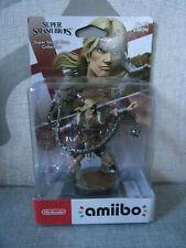 Amiibo Super Smash Bros Simon No. 78 - Nip