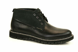 Timberland Britton Hill Chukka Boots Waterproof Lace Up Men Shoes A1245
