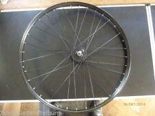 Ruedas negro Shimano para bicicletas