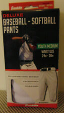 Franklin Deluxe Youth Baseball Softball Pants Boys Girls