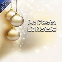 2 Cd Box Atmósferas Navidad La Festa de navidad Canciones navidad Christmas Song