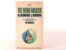 Good! The Mind Master: by Bernhardt J. Hurwood (PB)