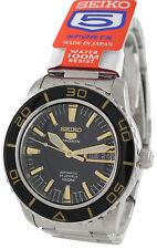 Seiko Automatic Sports SNZH57J1 SNZH57J SNZH57 Men's Watch