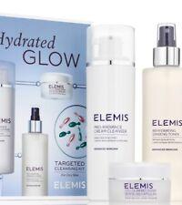 Elemis Hydrating Glow Skincare Gift Set New