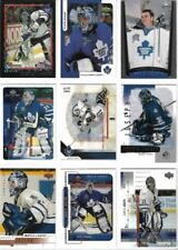 Ice Hockey Trading Cards Not Autographed Leaf