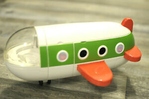 Peppa Pig Holiday Plane ONLY Toy Airplane Vacation Sounds