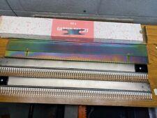 Original Garter Bar for Brother, Studio, Singer 6.5mm Bulky Knitting Machines