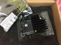 Dell 5FMY4 PERC H740P 8GB Cache Mini Mono RAID Controller for R640 R740 R740XD