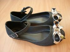 Buckle Medium (B, M) Width Textured Shoes for Women