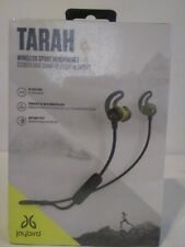 Jaybird Tarah Wireless Sport Headphones 8hrs Playtime Black