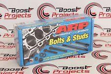 ARP Main Stud Kit Fits 99+ Pontiac Supercharged 3800 L67 * 193-5401 *