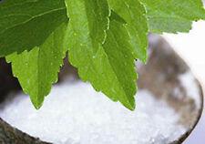 Extracto de Stevia erythritol mezcla de azúcar natural de reemplazo edulcorante Dieta - 125g