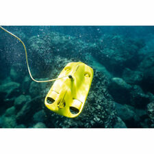 NEW CHASING-INNOVATION Gladius Mini Underwater ROV Kit RC Submarine 4K UHD Video