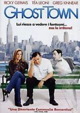 DvD GHOST TOWN - (2008) -   ......NUOVO