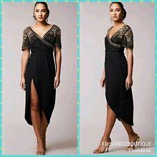 Virgos Lounge Julisa Dress Asos