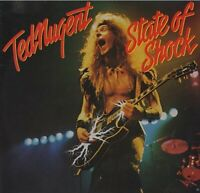Ted Nugent - State of Shock [CD]