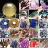 Gemstone Bulk Lot Crystal Tumblestone Reiki Chakra Tumbled Stones Chakra Healing