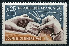 STAMP / TIMBRE FRANCE NEUF LUXE ** N° 1477 ** GRAVURE D'UN POINCON