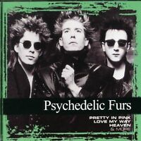 Collection by The Psychedelic Furs (CD, Apr-2006, ) New