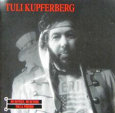 Tuli Kupferberg – No Deposit, No Return / Tuli & Friends New in seal