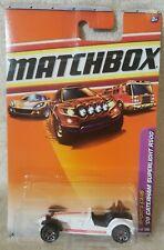 2010 Matchbox Sports Cars '09 Caterham Superlight R500 3/100
