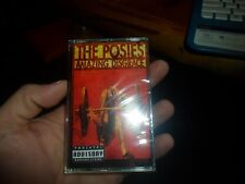 Amazing Disgrace by The Posies (Cassette, Nov-1998, DGC) SEALED