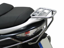 luggage carrier topbox rack chrome for Kymco Xciting 500 + EVO 500i 2004-2013