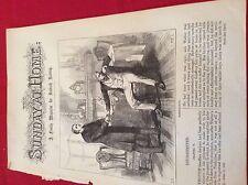 m12i ephemera 1878 book plate restoration