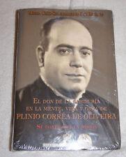 El don de la Sabiduria, en la Mente, Vida y Obra de - Plinio Correa de Oliveira