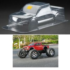 NEW HPI Savage Flux / Savage X 4.6 Ford F-150 SVT Raptor Clear Body 106562