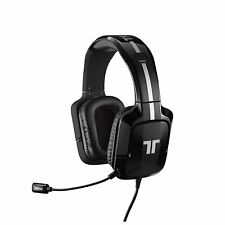 Mad Catz Tritton Pro+ 5.1 Surround Gaming Headset PS4 PC Xbox 360 PS3 Headphones