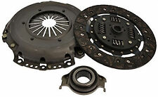 Ford Escort Mk4,5,6,7 Saloon Estate 1.6 1.6I 1.8 1.8I 16V Clutch Kit 1986-1999