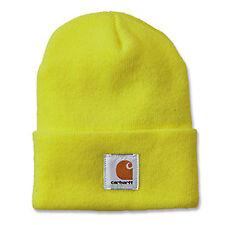 Carhartt A18 %7c Watch Hat %7c Beanie %7c Mütze %7c Acrylic Watch Hat %7c 24 colors %7c Orig