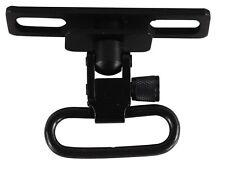 "Harris # 6 Bipod Adapter Stud for European Accessory Rails 3/8"" Width Black HB6"