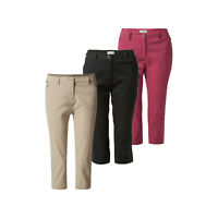 Craghoppers Womens Kiwi Pro Walking Hiking Cropped Trousers CMJ1204 RRP £50