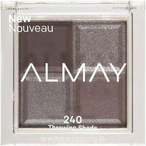 Almay Eyeshadow - 240 Throwing Shade