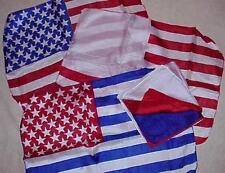 Mismade Usa Flag - Deluxe set 100% silk - classic kidshow routine Tmgs