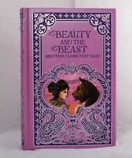 Beauty And the Beast And Other Classic Fairytales