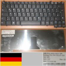 Keyboard Qwertz German ACER TM290 4050 PK13CL511D0 K021102J1 KB.T350C.004 Black