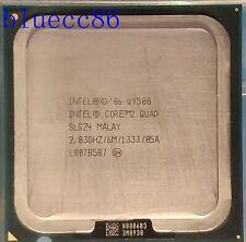 Intel Core 2 Quad Q9500 LGA 775 (SLGZ4) 2.83 GHz CPU Processor