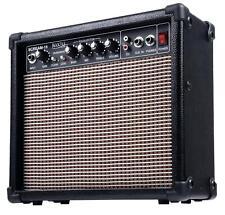 B-Ware e-guitarras amplificador amp guitarras combo guitar amplifier mini 15 vatios eq