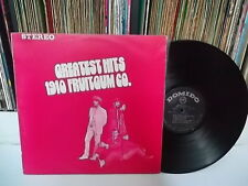 1910 FRUITGUM CO. - Greatest Hits KOREA Early LP Red CVR