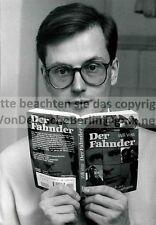 Hans Jürgen tesoro attore sversati FOTO ORIGINALE VINTAGE-FOTO: Ingo Barth