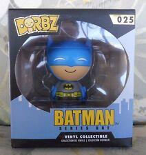 BATMAN DORBZ BLUE SUIT BATMAN #25 VINYL FIGURE FUNKO