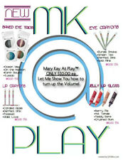 Mary Kay at Play Jelly Lip Gloss (Discontinued) Berry Me